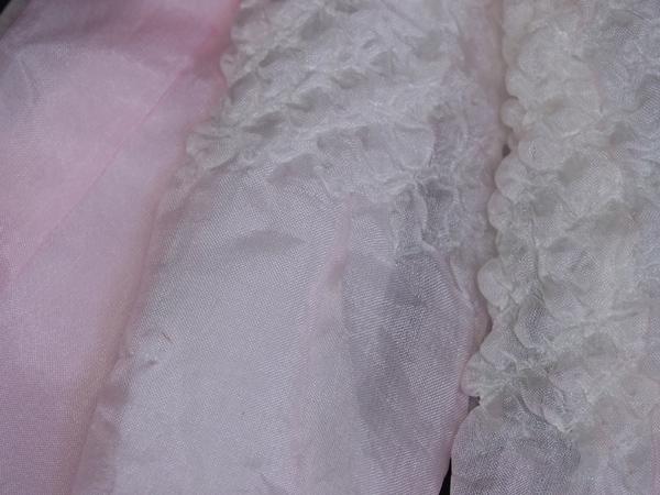 長いめ 腰紐(こしひも) 長尺 正絹