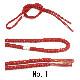振袖用 丸組帯〆(飾り無し) 正絹  メーカー処分品 No 3540904