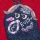 【一点モノ】 HEAD COVER HAND CRAFT (FACE/POCKET/L) #0061