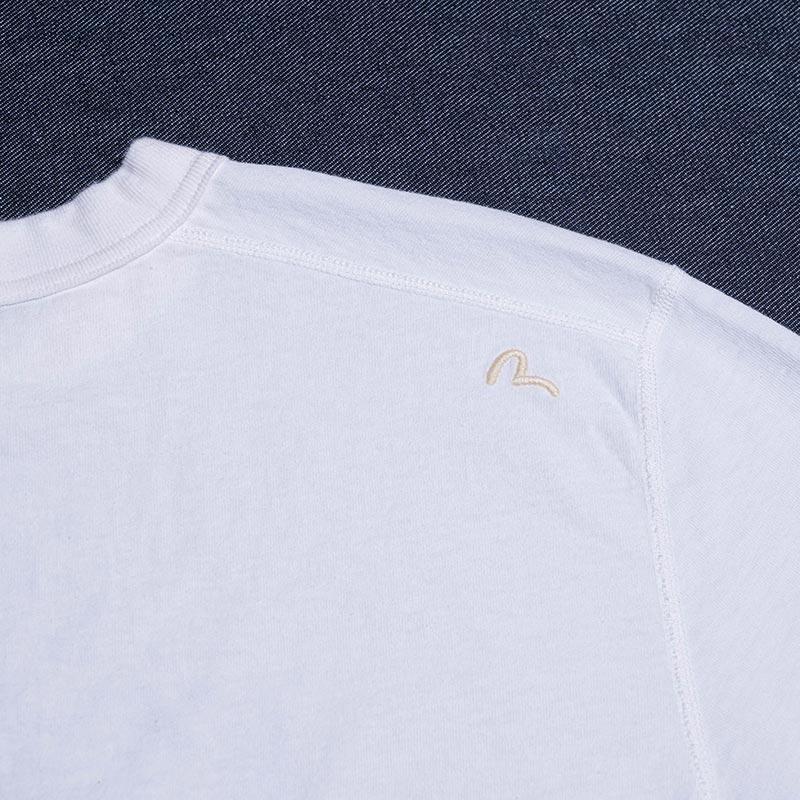 《VETERANO AC》 T-SHIRT (TOPPER-LOGO) WHITE
