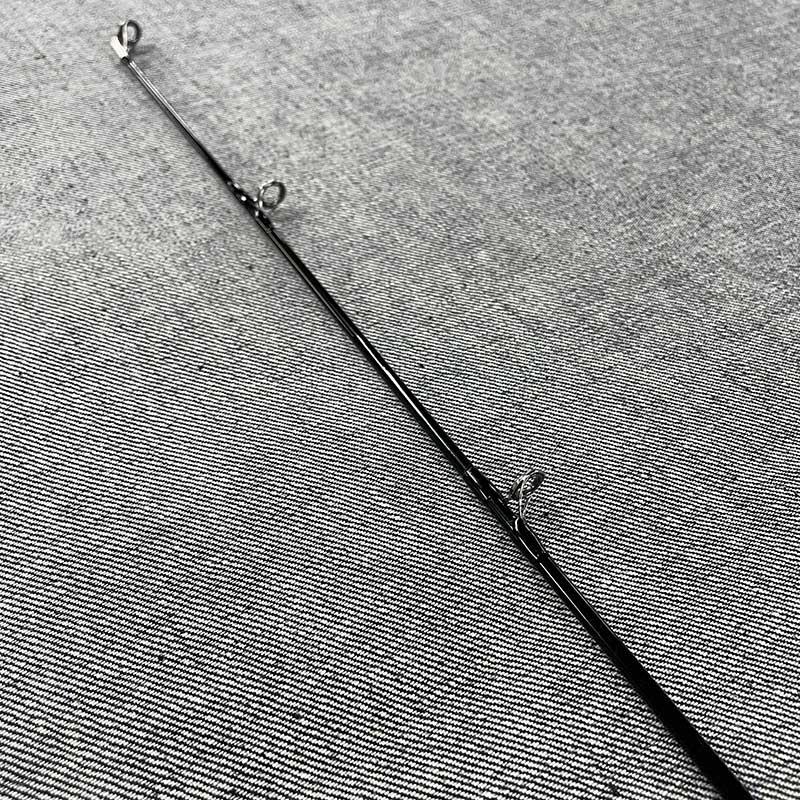 DOWLUCK BIWAKO DARMA TOPPER 《DISCO STICK》 漆黒