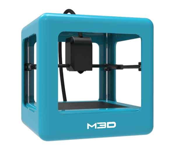 はじめの1台 M3D マイクロプラス 3Dプリンター 本体【正規販売代理店】