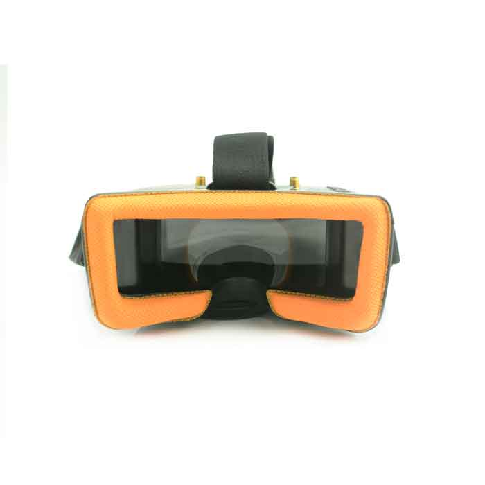 LANSHI  VR009 FPVゴーグル ドローン空撮用