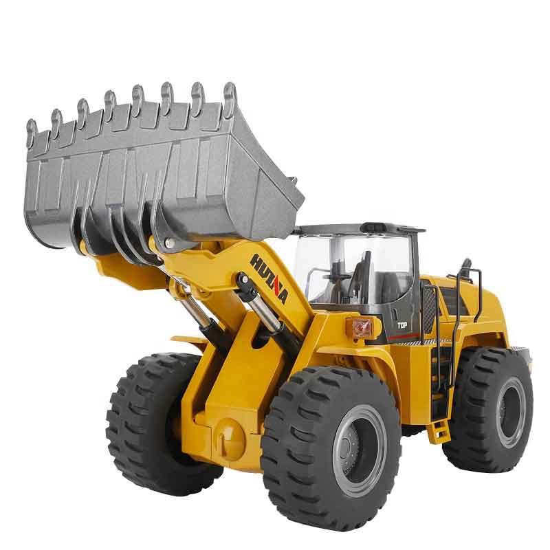 HuiNa Toys 1583  10CH  1/14 RC ホイールローダー (RTR)