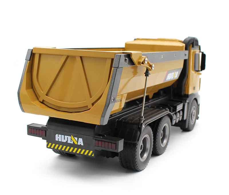 HuiNa Toys 1573  10CH  1/14 RC ダンプトラック (RTR)
