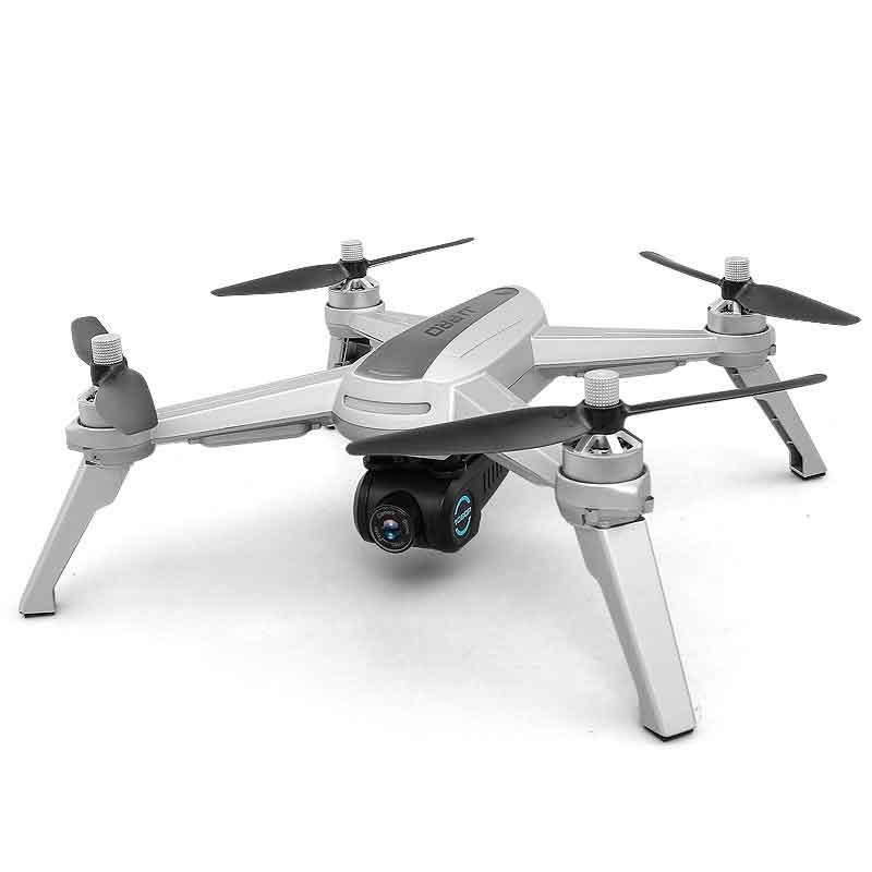 JJRC/ジェイジェイアールシー EPIK X5 5GWiFi ドローン  6軸ジャイロ  1080Pカメラ Wifi FPV GPS 高度維持 RCクアドコプター