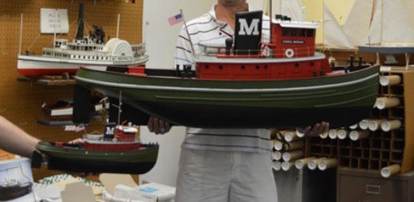 DUMAS キャロル・モラン 超大型タグキット (1272)