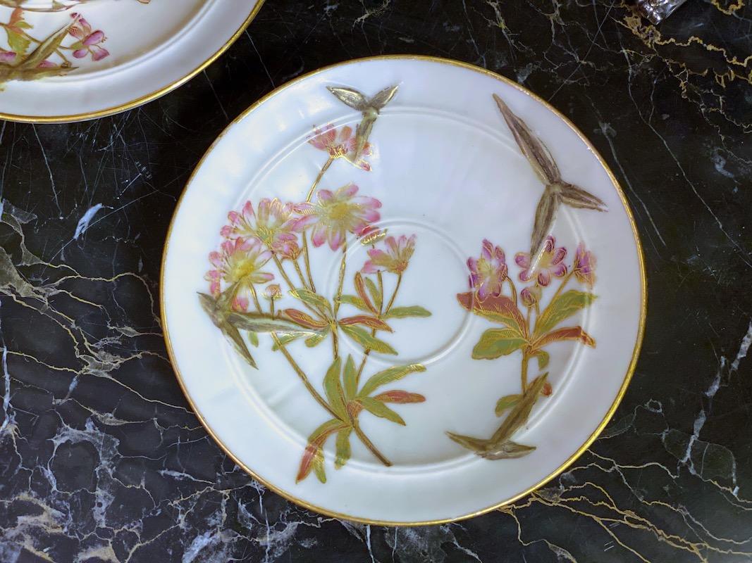 英国の野花&バンブーC/S