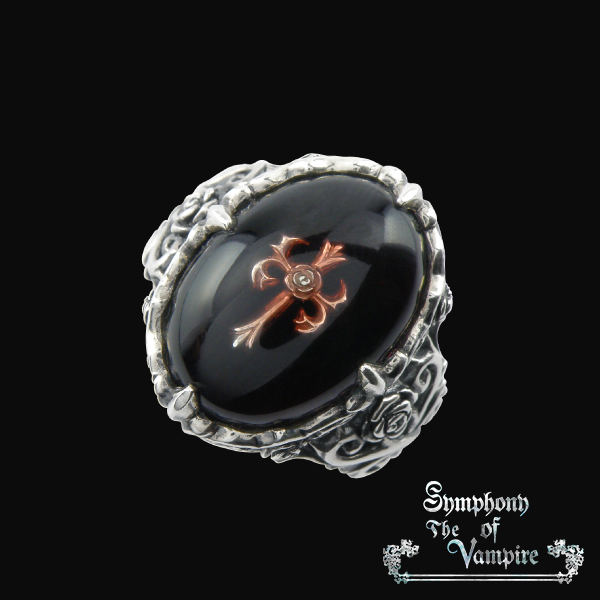 【SoTV】Emigre リング/Symphony of The Vampire