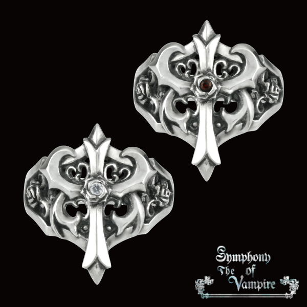 【SoTV】Emblem Cross リング/Symphony of The Vampire