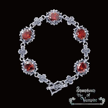 【SoTV】Rose Croix ブレスレット/Symphony of The Vampire