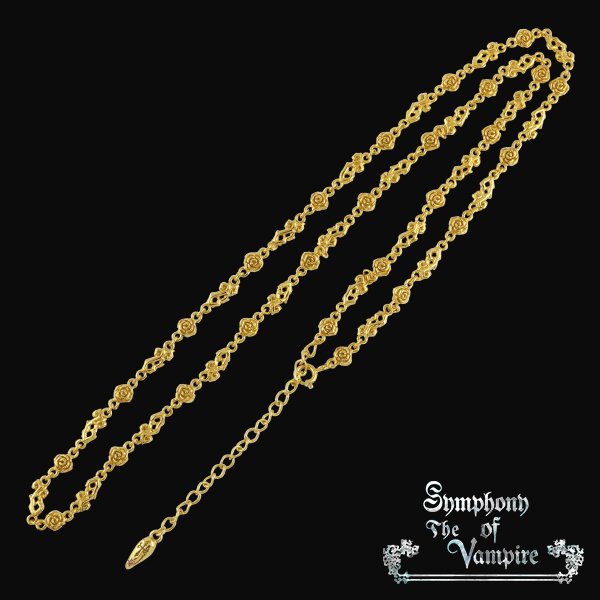 【SoTV】Symphony of The Vampire Chain-GD- チェーン/Symphony of The Vampire