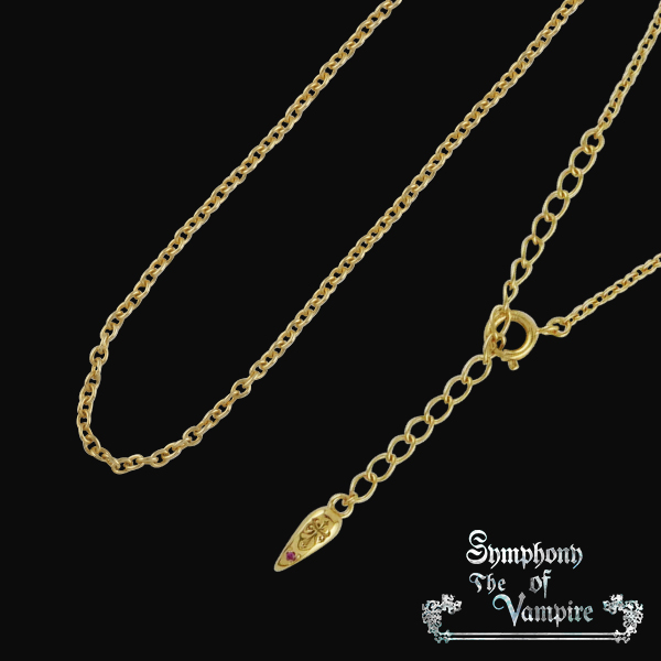 【SoTV】Blood Fang Chain[S]-GD- チェーン/Symphony of The Vampire