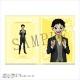 【TVアニメ『弱虫ペダル GLORY LINE』】A4クリアファイル(全15種)/コラボ