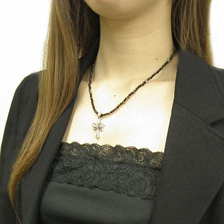 【SoTV】Emblem Cross [S] ペンダント/Symphony of The Vampire