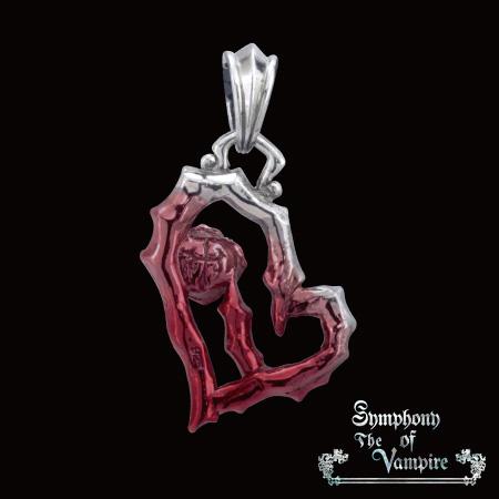 【SoTV】Sanctuary ペンダント/Symphony of The Vampire