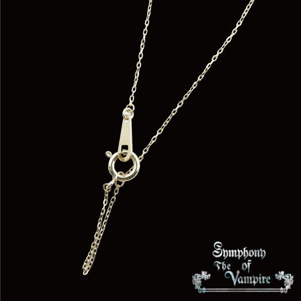 【SoTV】Metamorphose ペンダント/Symphony of The Vampire