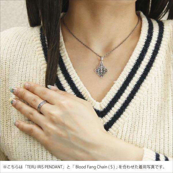 【SoTV】< BIRTHDAY Collection >/TERU modelTERU IRIS PENDANT/Symphony of The Vampire × Versailles