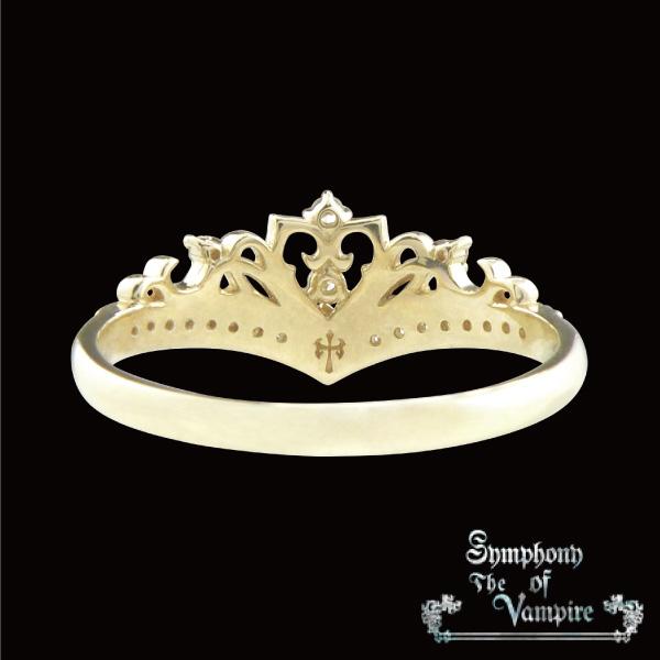 【SoTV】Marie Antoinette リング/Symphony of The Vampire