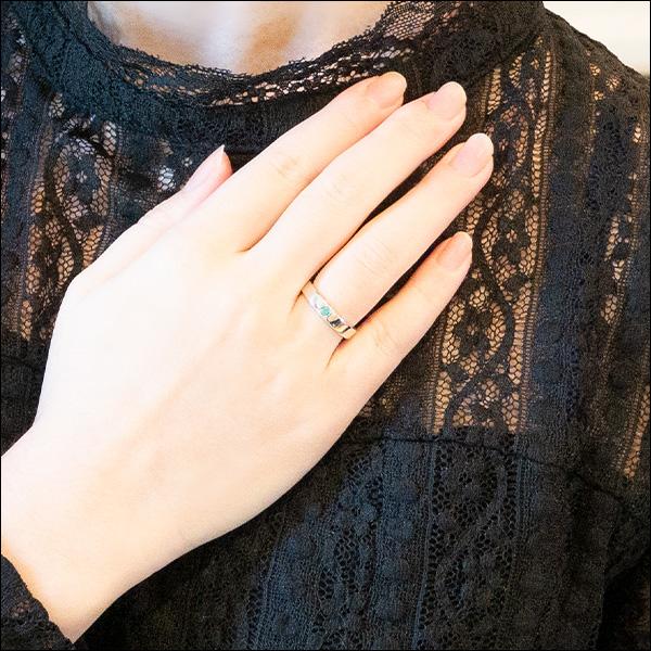 【TVアニメ「ありふれた職業で世界最強」】『魔晶石の指輪 ユエver.』