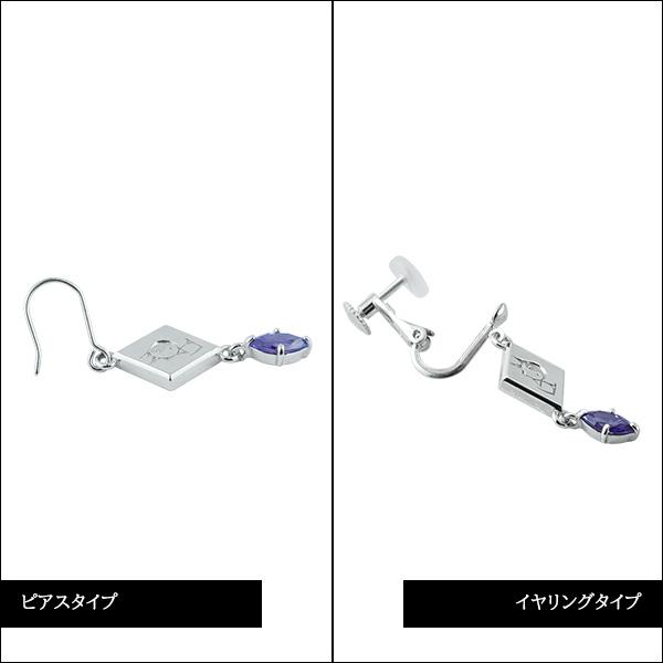 【TVアニメ「SHAMAN KING」】道 蓮 モチーフピアス・イヤリング(片耳分)