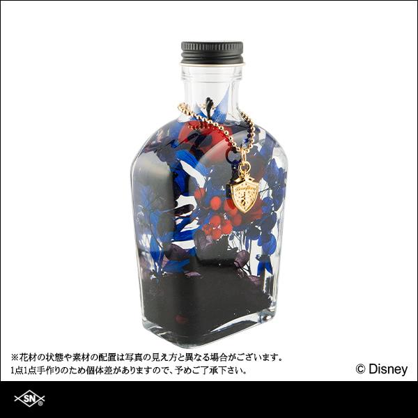 『ディズニー ツイステッドワンダーランド』<ポムフィオーレ寮>イメージハーバリウム