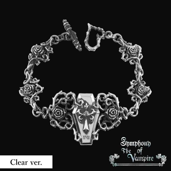 【SoTV】Symphony of The Vampire Bracelet<Clear>ブレスレット/Symphony of The Vampire
