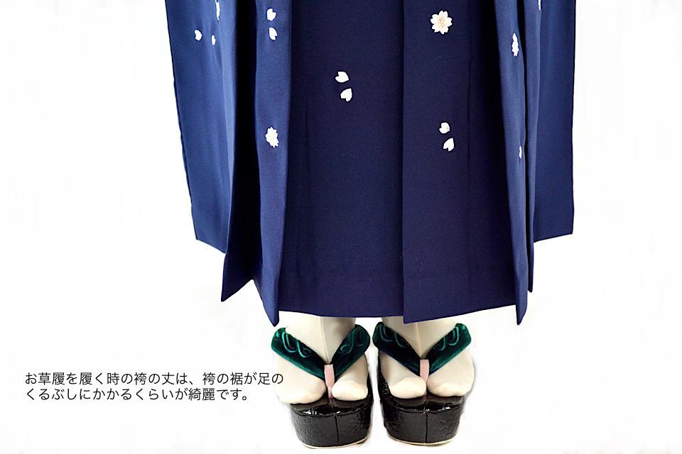【出張!WAKONレンタル】 袴セット �