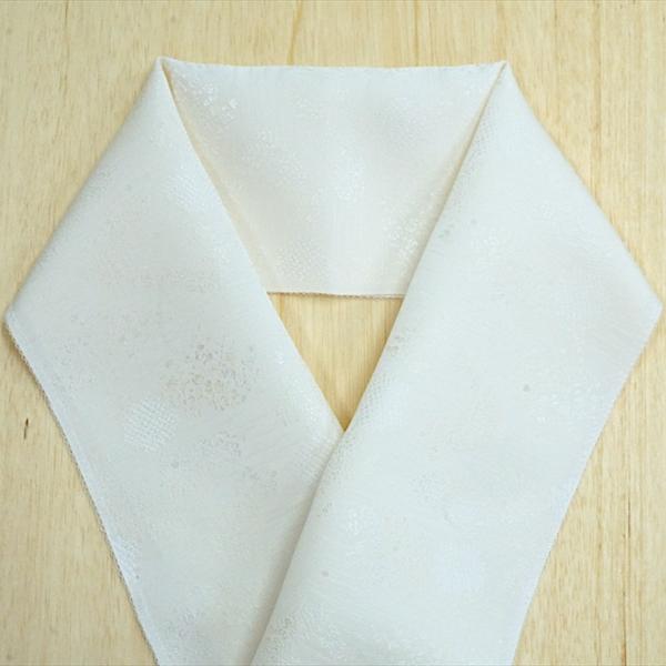 半衿  寿光織