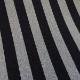 京袋帯 幾何学リバーシブル