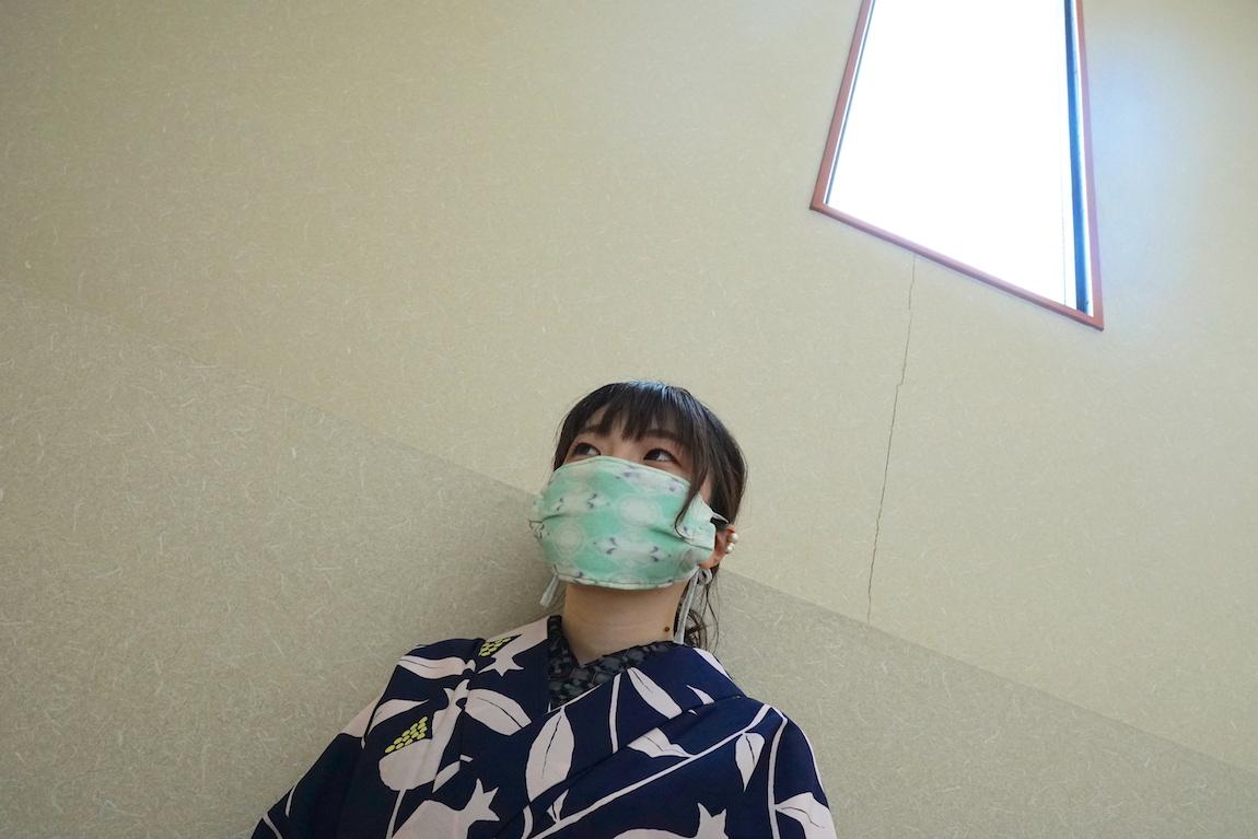 【大塚マスク】 No.1〜No. 13