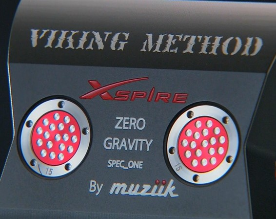 viking Method_zero gravity (バイキングメソッドパター)