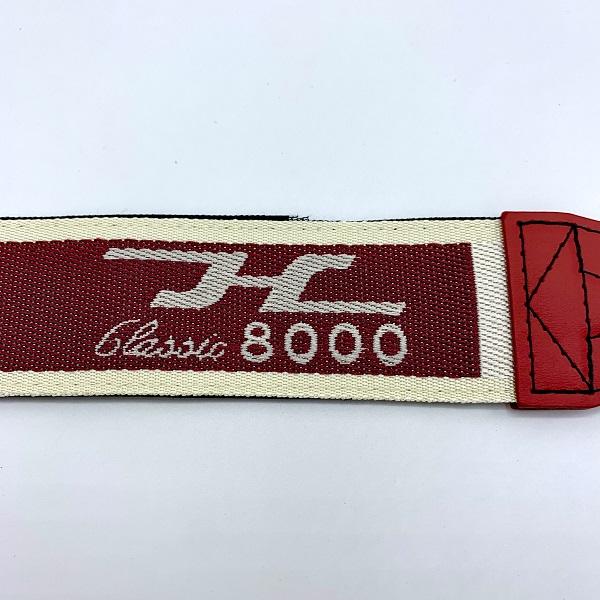 阪急 Classic8000カメラネックストラップ