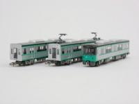 神戸市交通局 鉄道コレクション「神戸市営地下鉄6000形3両セット」