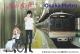 Osaka Metro ジョゼと虎と魚たちオリジナル1日乗車券