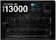 東京メトロ 日比谷線13000系メタリッククリアファイル
