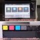 シャープ(SHARP) カラーコピー機(複合機)  MX-2631 (コピー・FAX・プリンター・カラースキャナ、4段カセット/カウンタ27,635枚) 中古