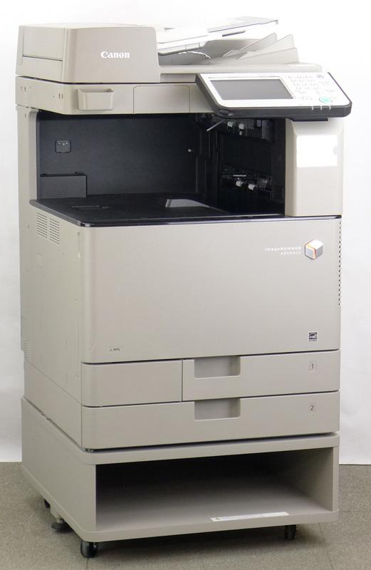 キヤノン 業務用 カラーコピー機(複合機)imageRUNNER ADVANCE  iR-ADV C3320F(中古)