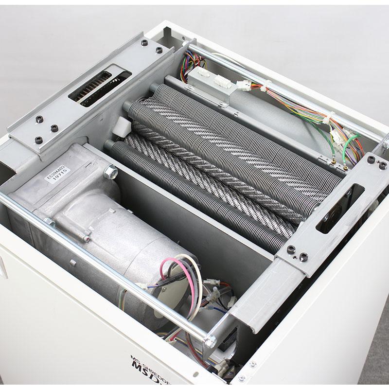 明光商会 業務用シュレッダー MSD-F31MF(中古)