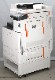 20枚!新品同様■キヤノン Satera MF7525F 中古ペディ増設済み 業務用 モノクロコピー機/複合機【中古】