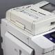 中古印刷機 リソグラフ SE638 理想科学/RISO 中古輪転機 【通常品/トータル423,037枚/折込広告/チラシ】