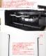 26149枚!希少なインナーフィニッシャー付き!■【最新】高速両面スキャン 無線LAN対応 人感センサ キヤノン iR-ADV C5540F フルカラーコピー機/複合機【中古】