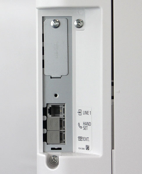 キヤノン A3カラーコピー機(複合機)imageRUNNER ADVANCE  iR-ADV C5535F (中古)