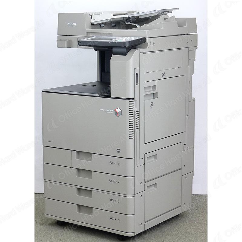 キヤノン カラーコピー機(複合機)iR-ADV C3330F 中古
