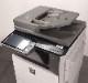 シャープ カラーコピー機(複合機) MX-3640FN (無線LAN対応/カウンタ51,840枚)中古