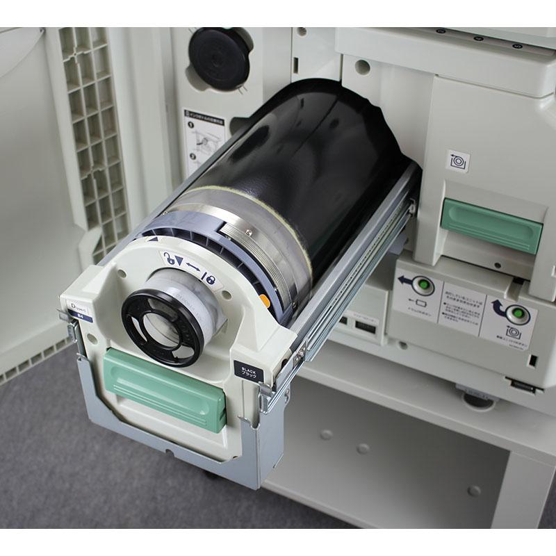 理想科学 中古印刷機(輪転機) リソグラフ SD5430L