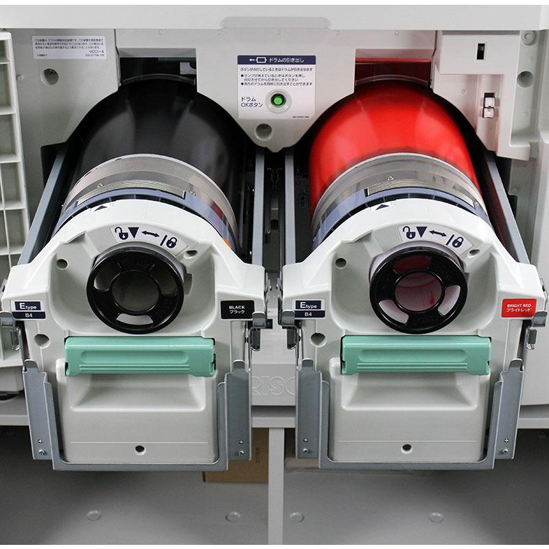 理想科学 輪転機(印刷機) リソグラフ ME625