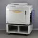中古印刷機 リソグラフ ME625 2色機 理想科学/RISO  中古輪転機【良品/トータル51,282枚/折込広告/チラシ】