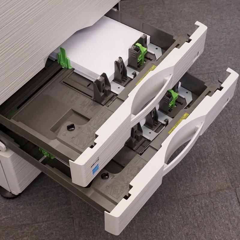 シャープ カラーコピー機(複合機) MX-2630FN(中古)