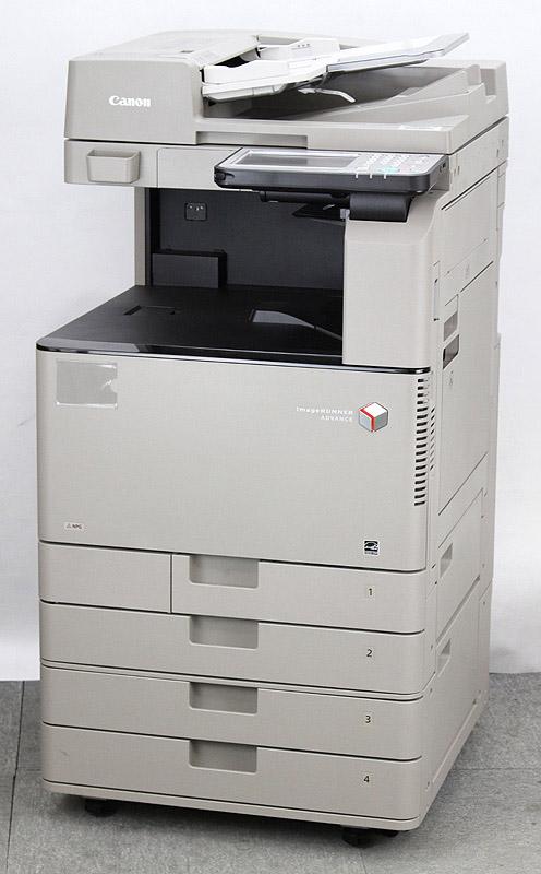 キヤノン iR-ADV C3320F(中古)